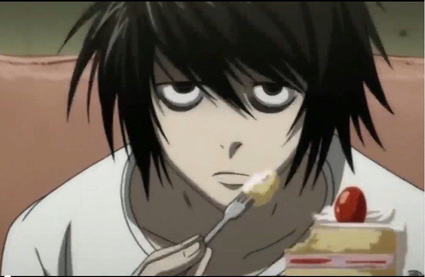 Death note - Dollars BBS | Animation